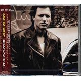 Cd Jon Bon Jovi Single Midnight In Chelsea Japones