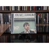 Cd Jon Mclaughlin    The Early Recordings