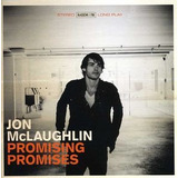 Cd Jon Mclaughlin Promising Promises