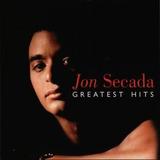Cd Jon Secada Greatest Hits