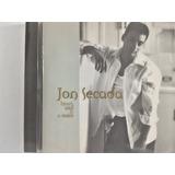 Cd Jon Secada Heart Soul A Voice   Lacrado   N5
