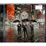 Cd Jonas Brothers   A Little Bit Longer