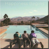 Cd Jonas Brothers   Happiness Begins Lançamento 2019