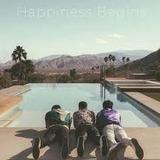 Cd Jonas Brothers   Happiness Begins