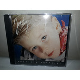 Cd Jordy Pochette Surprise 1992
