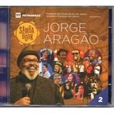 Cd Jorge Aragão   Samba Book   Cd 2