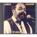 Cd Jorge Aragão   Um Jorge   1993