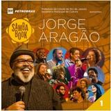 Cd Jorge Aragão Sambabook  Volume 1