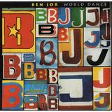 Cd Jorge Ben Jor   World Dance