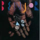 Cd Jorge Ben Jor  benjor Remasterização 1989