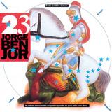 Cd Jorge Ben Jor 23   Original Lacrado