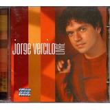 Cd Jorge Vercilio   Livre