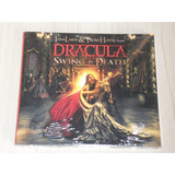 Cd Jorn Lande & Trond Holter   Dracula Swing Of Death 2015