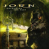 Cd Jorn Lande  unlocking The Past  Com Bonus Track