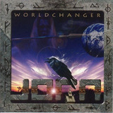 Cd Jorn Lande  worldchanger  Heavy Metal Hard Rock