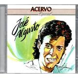 Cd José Augusto   Acervo Especial