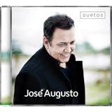 Cd José Augusto   Duetos
