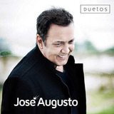 Cd Jose Augusto   Duetos