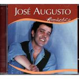 Cd José Augusto   Romântico