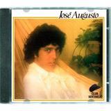Cd José Augusto 1980   Hey   Leia O Anúncio