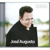 Cd José Austo   Duetos