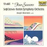 Cd Joseph Silverstein Four Seasons