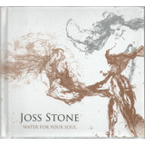 Cd Joss Stone   Water For Your Soul