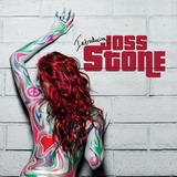 Cd Joss Stone Introducing  2007 1a Tiragem Coleção Lacrado