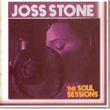 Cd Joss Stone The Soul Sessions