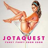 Cd Jota Quest   Funky Funky Boom Boom