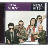 Cd Jota Quest   Mega Hits