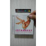 Cd Jota Quest Funky Funky Boom Boom   Novo Original Lacrado