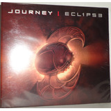 Cd Journey   Eclipse   Digipack