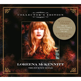 Cd Journey So Far Best Of Loreena Mckennitt   Sob Encomenda