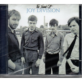 Cd Joy Division   The Sound Of