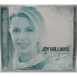 Cd Joy Williams   Genesis