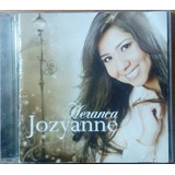 Cd Jozyanne  Herança