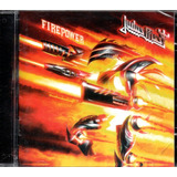 Cd Judas Priest   Firepower