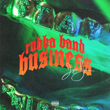 Cd Juicy J Rubba Band Business: The Album