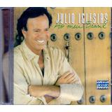 Cd Julio Iglesias   Ao Meu Brasil