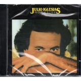 Cd Julio Iglesias   Momentos