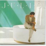 Cd Julio Iglesias 1995 A Estrada