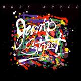 Cd Jump Street Rose Royce Soul Funk Importado Lacrado