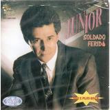 Cd Junior   Soldado Ferido