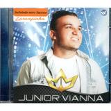 Cd Junior Viana   Laranjinha