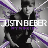 Cd Justin Bieber   My Worlds  969768