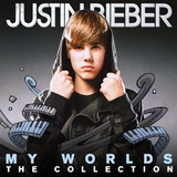 Cd Justin Bieber   My Worlds The Collection
