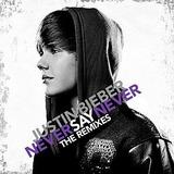 Cd Justin Bieber   Never Say Never The Remixes   Novo