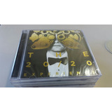 Cd Justin Timberlake    The 20 20 Experience   2 Of 2   Lacr