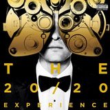 Cd Justin Timberlake   The 20 20 Experience 2 Of 2